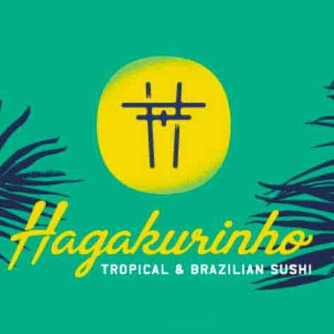 HAGAKURINHO<br>IL NUOVO CONCEPT BY HAGAKURE