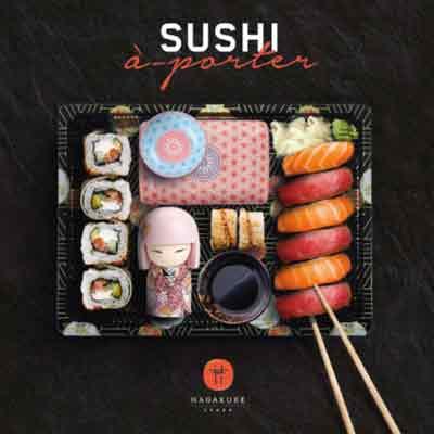 hagakure sushi fusion SUSHI À PORTER<br>IL SUSHI DI HAGAKURE IN CENTRO A BARI