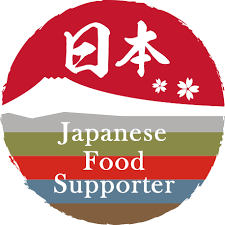 hagakure sushi fusion Gruppo HAGAKURE certificato Japan Food Supporters