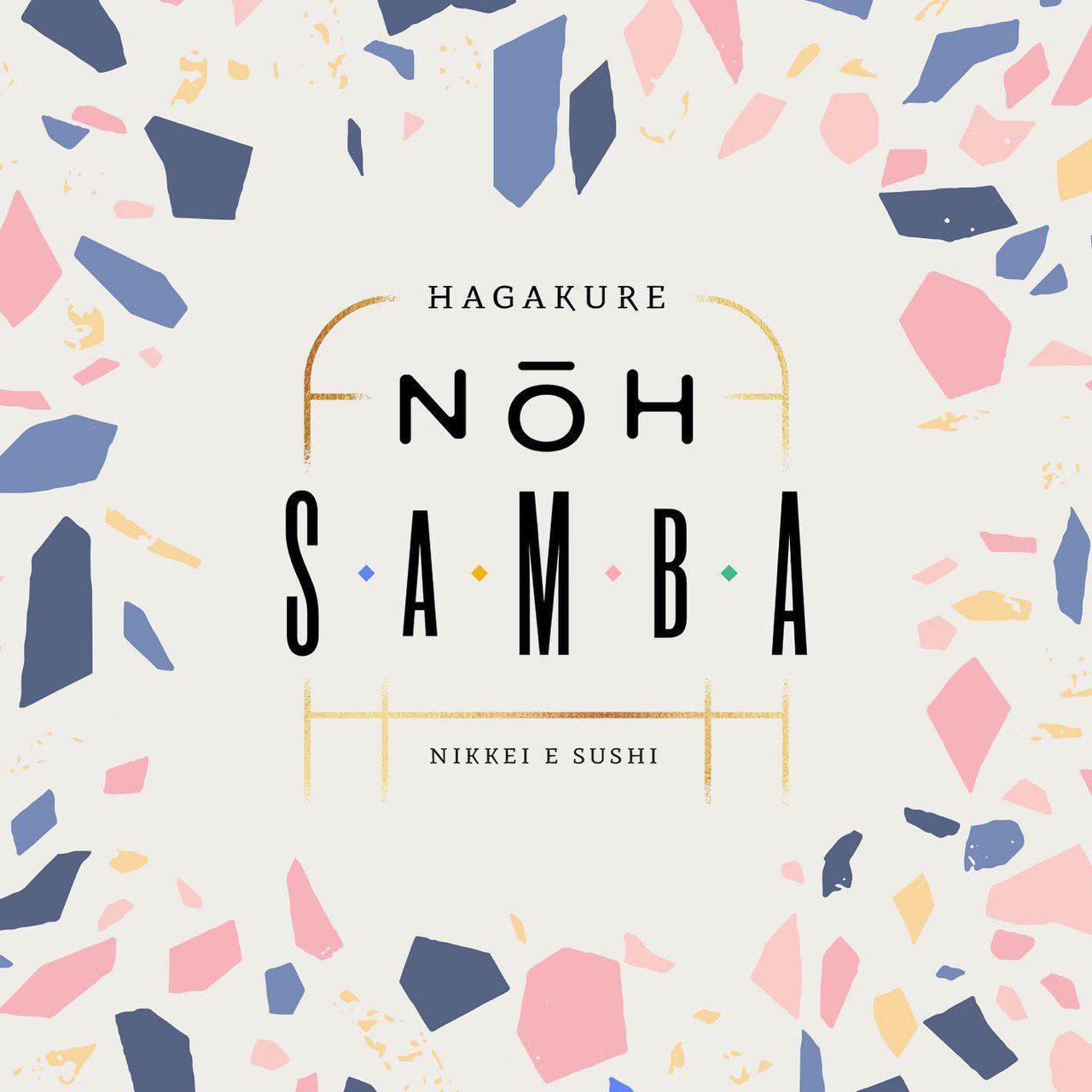 hagakure sushi fusion Hagakure arriva nel cuore di Bari