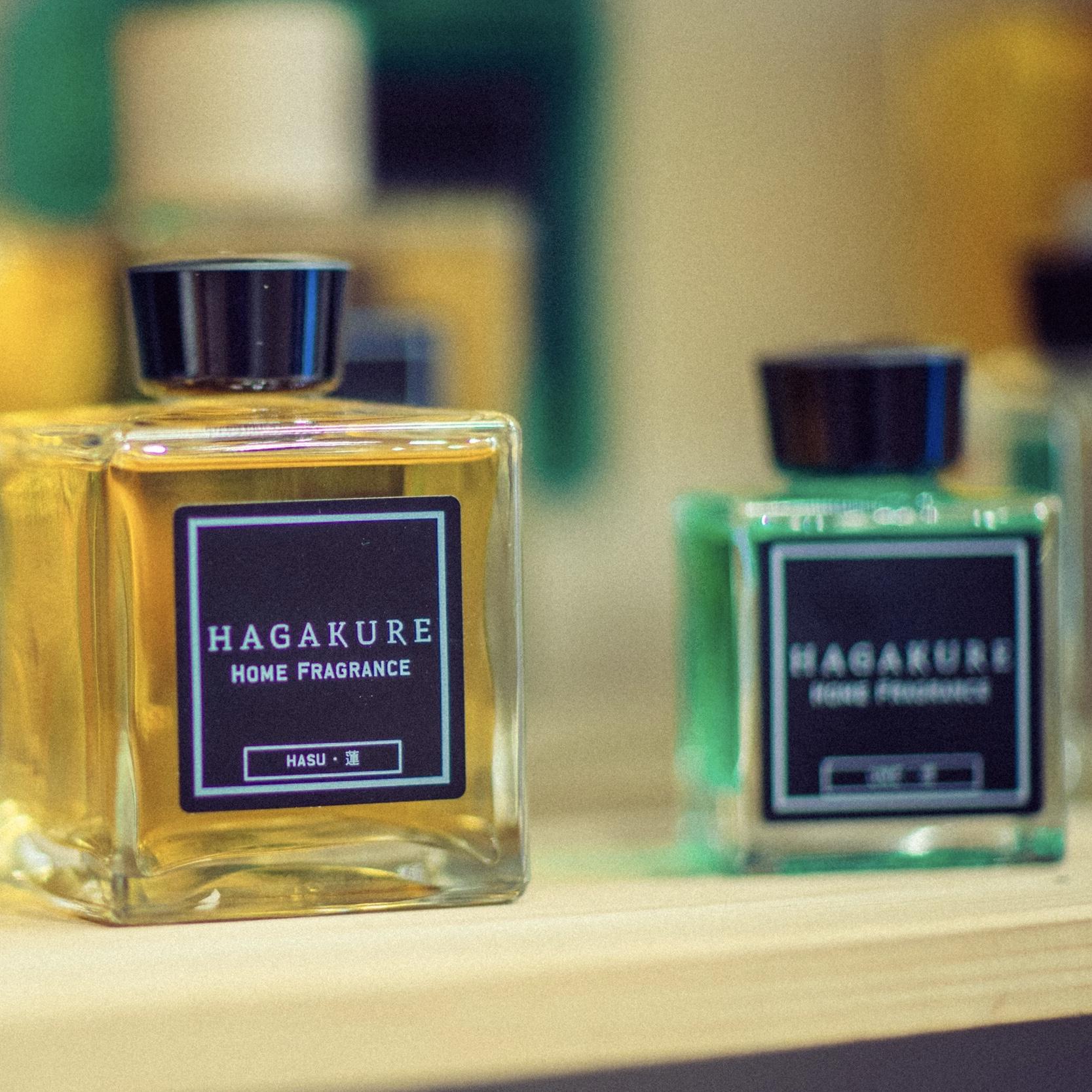 hagakure sushi fusion Hagakure Home Fragrance