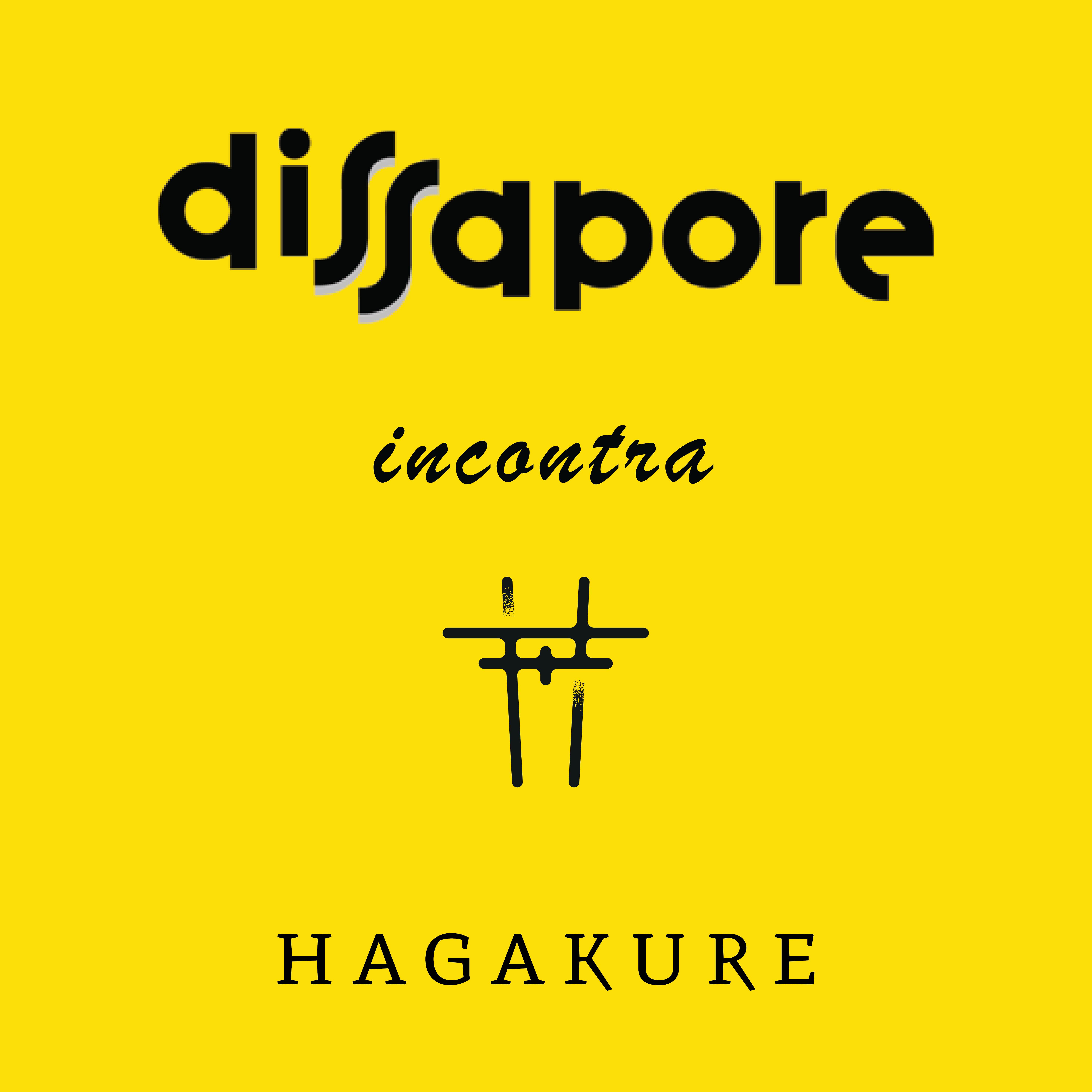 Il fusion a Bari: tutte le anime di Hagakure