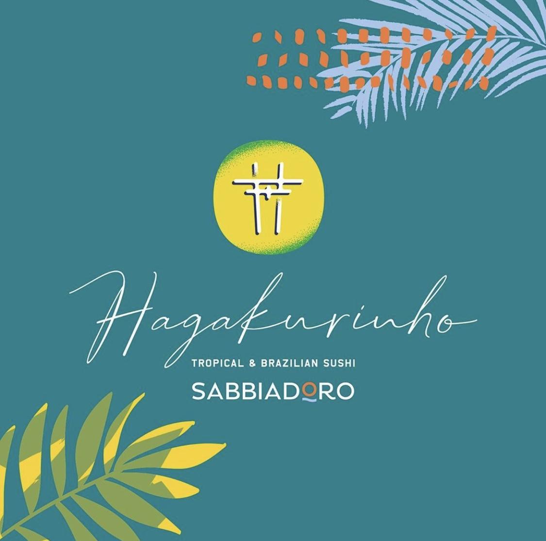 hagakure sushi fusion NEW SEASON FOR HAGAKURINHO