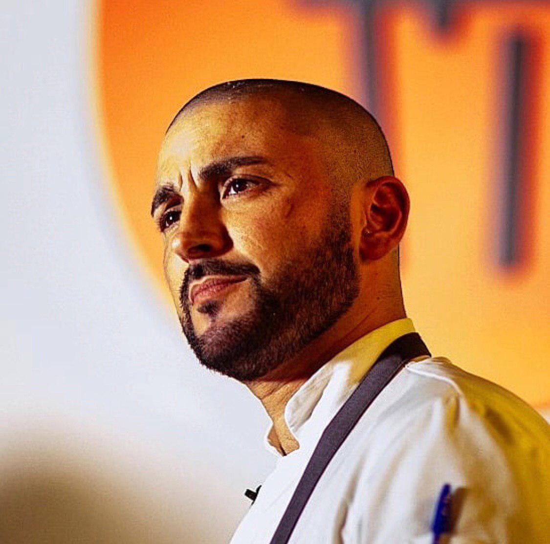 Spirito Fusion nel menù a firma dello Chef Cavuoto